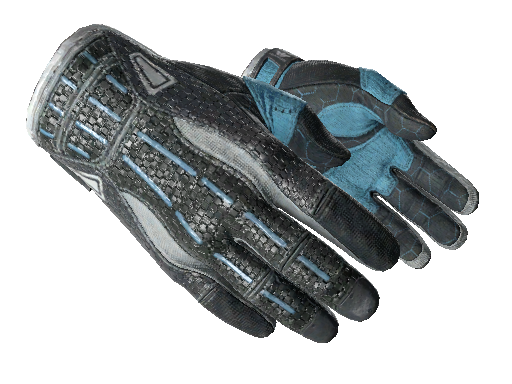 Sport Gloves | Superconductor (Field-Tested)