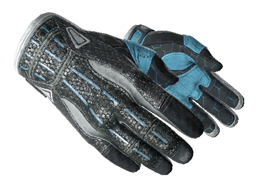 Sport Gloves | Superconductor (Factory new)