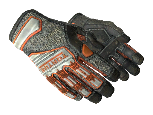 Specialist Gloves | Foundation (Field-Tested)