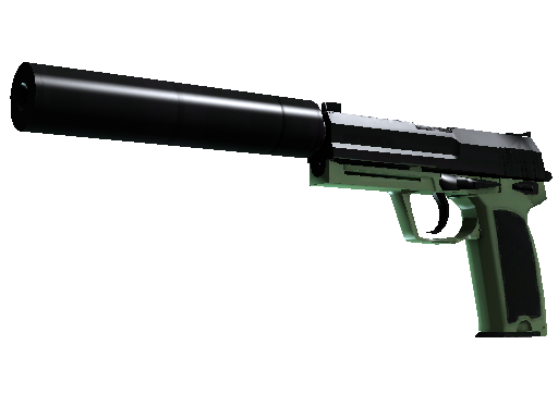 USP-S | Para Green (Factory new)