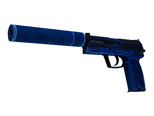 USP-S | Blueprint (Factory new)