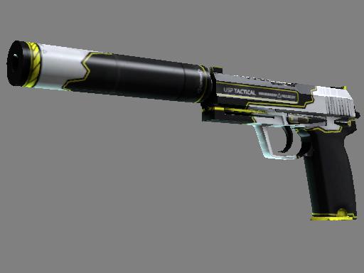 USP-S   Torque (Factory new)