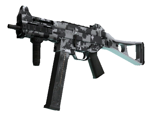 UMP-45 | Urban DDPAT (Factory new)