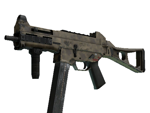 UMP-45   Mudder (Field-Tested)