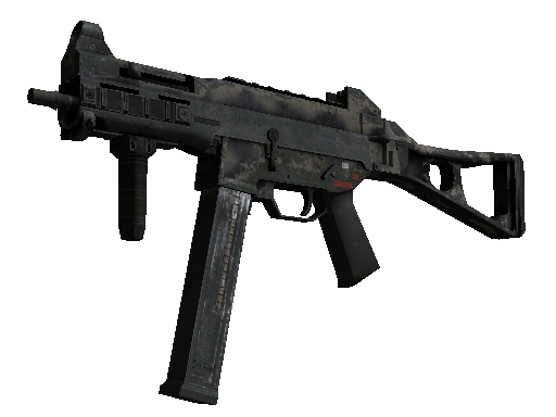 UMP-45 | Scorched (Battle-Scarred)