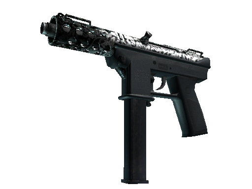 Tec-9 | Cut Out (Field-Tested)
