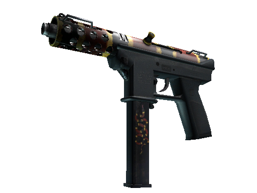 Tec-9 | Snek-9 (Factory new)