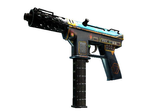 Tec-9 | Remote Control (Factory new)