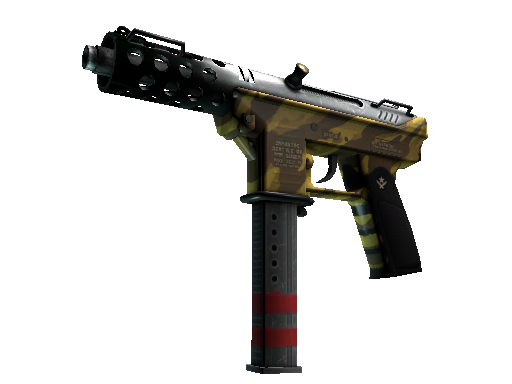 Tec-9 | Brother (Factory new)