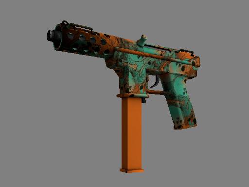 Tec-9 | Toxic (Factory new)