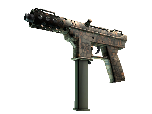 Tec-9 | Blast From the Past (Factory new)