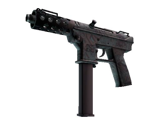Tec-9 | Phoenix Chalk (Factory new)