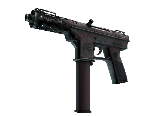 Tec-9 | Phoenix Chalk (Field-Tested)