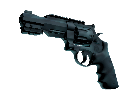 R8 Revolver | Canal Spray (Factory new)
