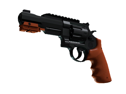 R8 Revolver | Nitro (Factory new)