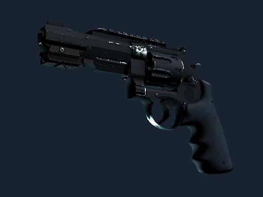 R8 Revolver | Night (Field-Tested)