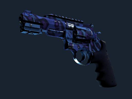 R8 Revolver | Phoenix Marker (Field-Tested)