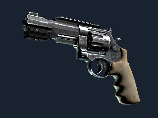 R8 Revolver | Memento (Factory new)