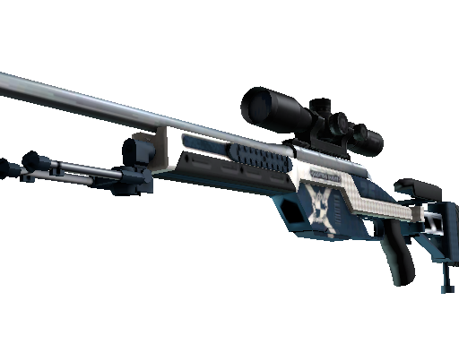 SSG 08 | Hand Brake (Factory new)