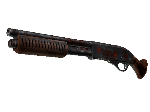 Sawed-Off   Full Stop (Battle-Scarred)