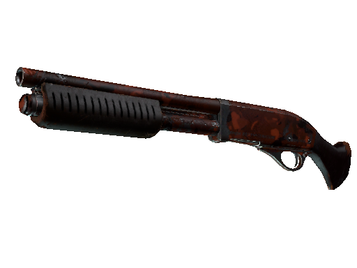 Sawed-Off   Full Stop (Field-Tested)