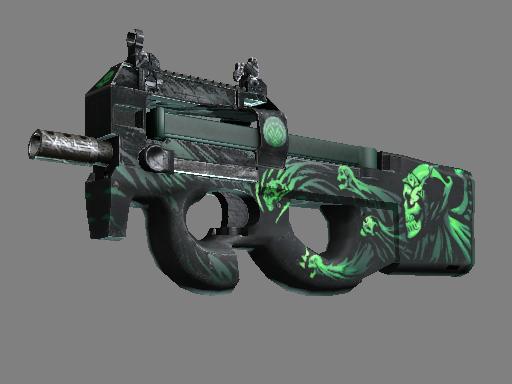 P90 | Grim (Factory new)