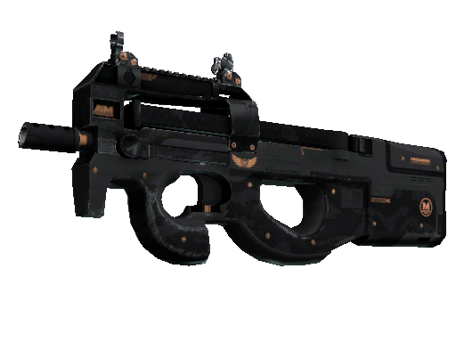 P90 | Elite Build (Well-Worn)
