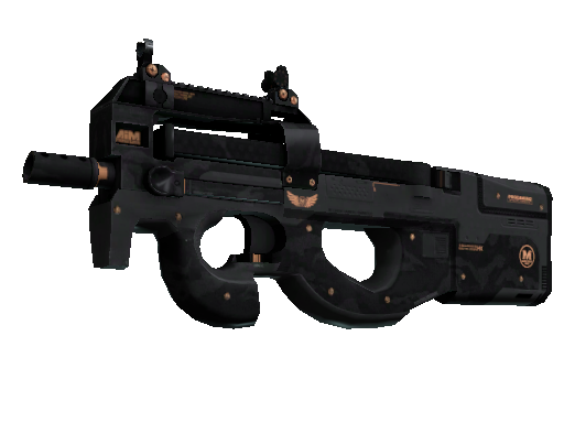 P90 | Elite Build (Mininal Wear)