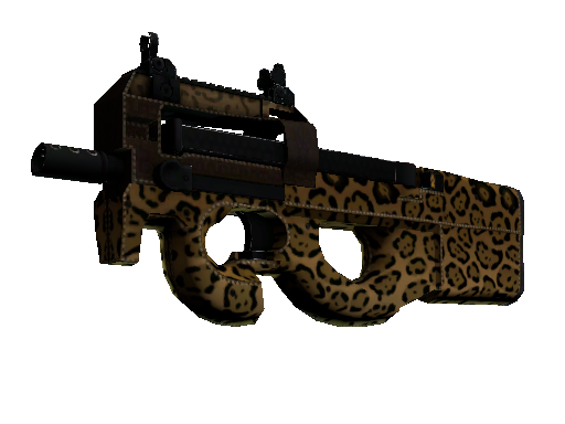 P90 | Run and Hide (Factory new)