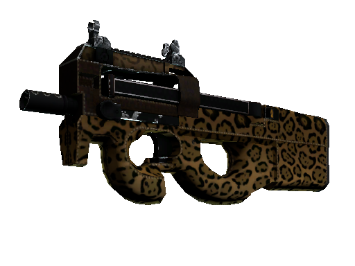 P90 | Run and Hide (Field-Tested)