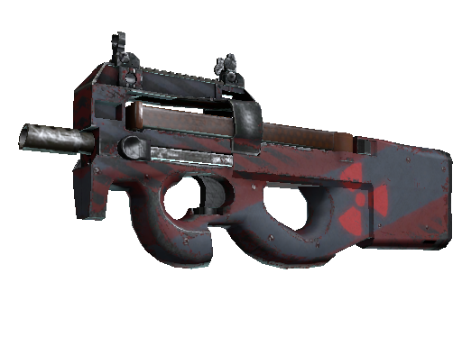 P90 | Fallout Warning (Field-Tested)