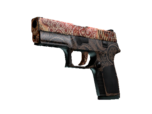 P250 | Mehndi (Field-Tested)