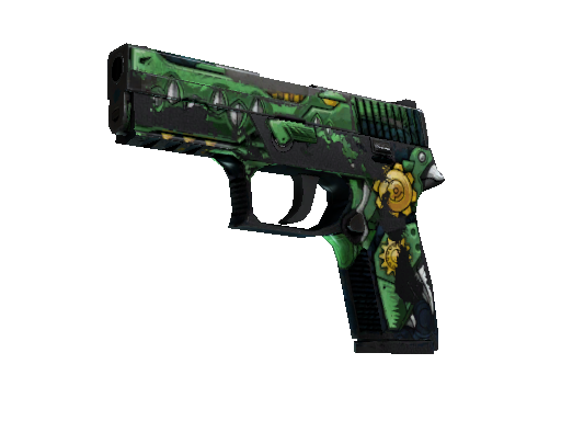 P250 | See Ya Later (Battle-Scarred)