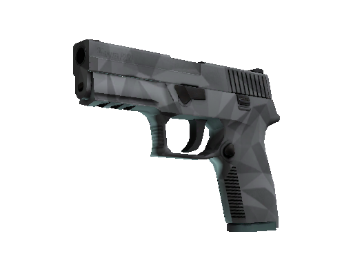 P250 | Facets (Factory new)