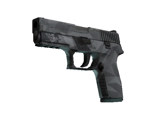 P250 | Facets (Field-Tested)