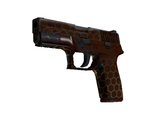 P250 | Hive (Field-Tested)