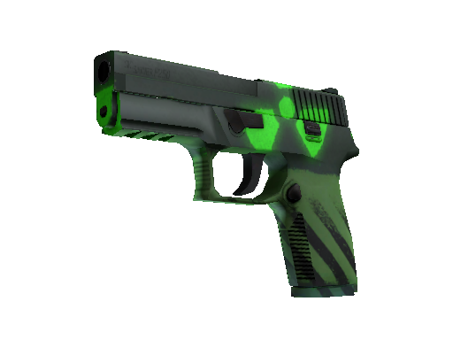 P250 | Nuclear Threat (Factory new)