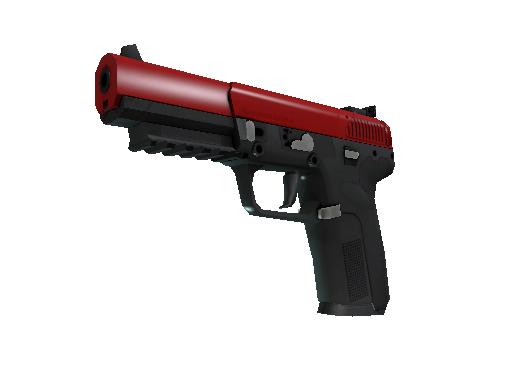 Five-SeveN | Candy Apple (Mininal Wear)