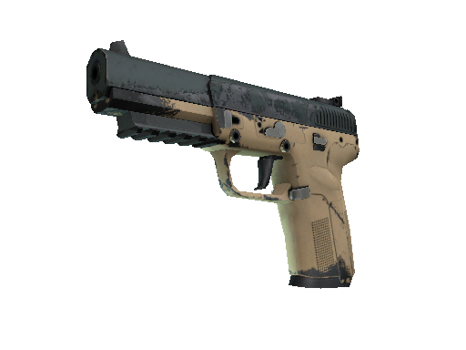 Five-SeveN   Contractor (Field-Tested)