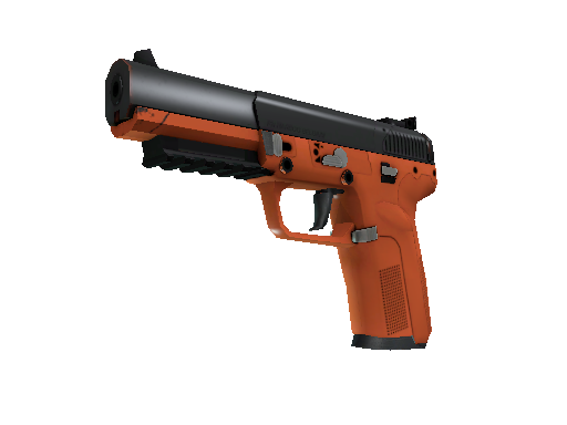 Five-SeveN | Nitro (Mininal Wear)