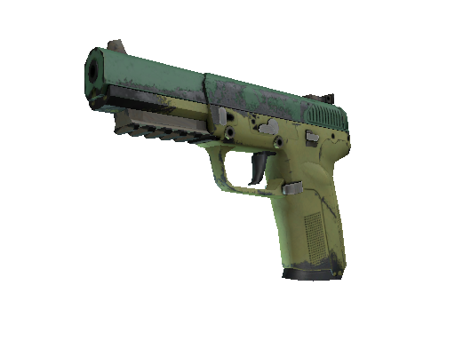 Five-SeveN | Jungle (Field-Tested)