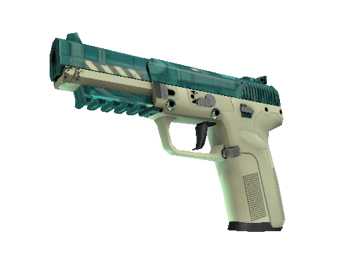 Five-SeveN | Coolant (Mininal Wear)