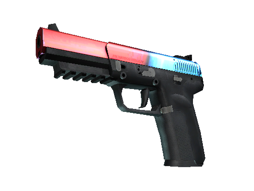 Five-SeveN | Berries And Cherries (Factory new)