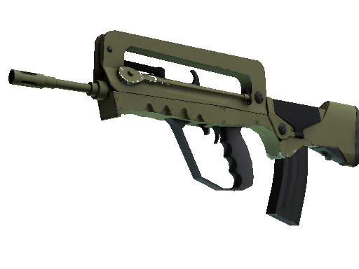 FAMAS | Colony (Factory new)