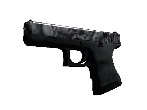 Glock-18 | Catacombs (Field-Tested)
