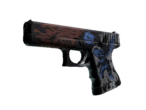 Glock-18 | Sacrifice (Factory new)