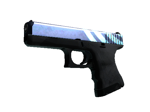 Glock-18 | High Beam (Mininal Wear)