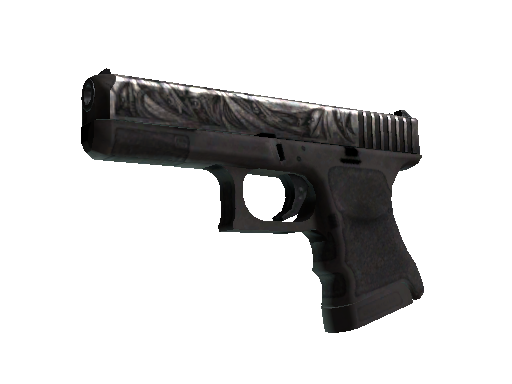 Glock-18 | Wraiths (Factory new)