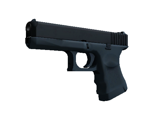 Glock-18 | Night (Mininal Wear)