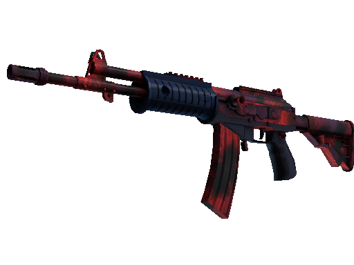 Galil AR | Signal (Factory new)